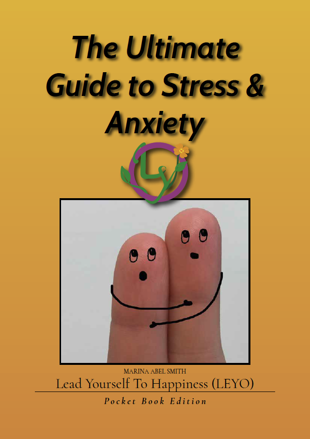 The Ultimate Guide to Stress & Anxiety